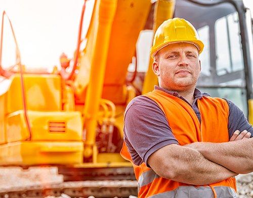Métier de la construction